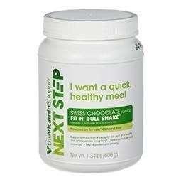 Vitamin Shoppe Shake