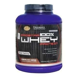Nutrition Prostar Protein