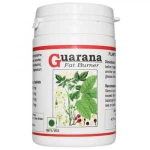 Guarana Fat Burner