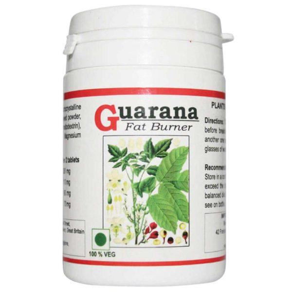 Guarana Fat Burner