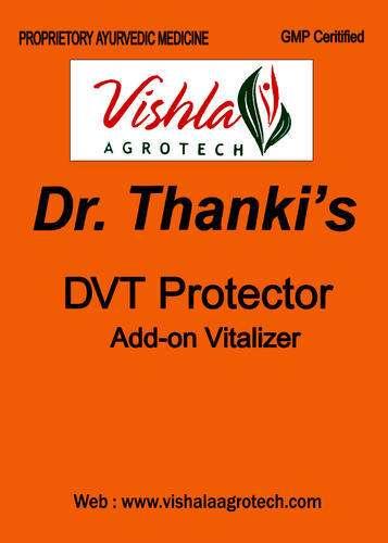 Dr. Thanki's Paralysis Ayurvedic Medicine