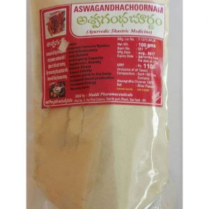 Ashwagandha Churanam