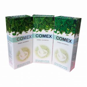 Comex HERBAL (pack of 3)