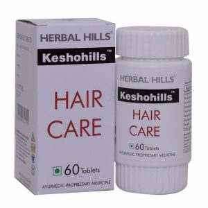 Herbal Hills Keshohills