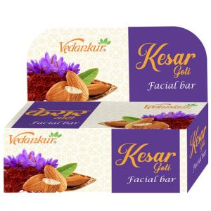 Kesar Goti(Pack oF 10 )