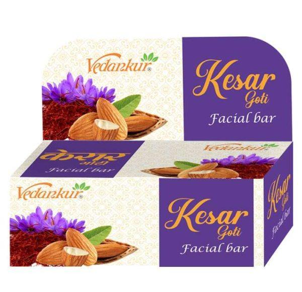 Kesar Goti(Pack oF 10 )