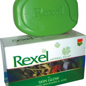REXELSOAP(Pack of 6 ) - Copy