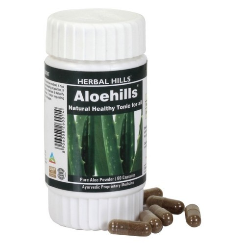 Aloehills - 60 Capsules