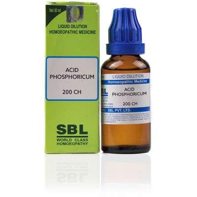 Acid Phos 200