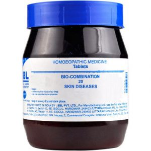 bio combination 20