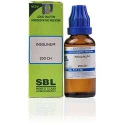 insulinum 200