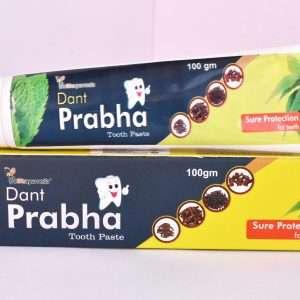 Dant Prabha